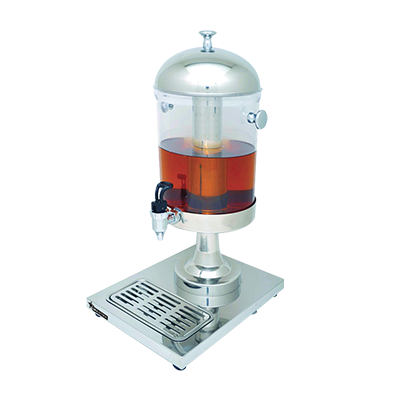 Juice Dispenser 1 Tank ZCF-301