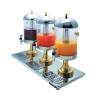 Juice Dispenser 3 Tank ZCF-303