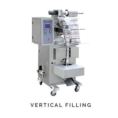 VERTICAL FILLING