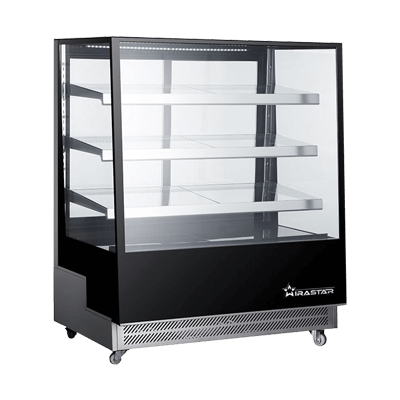 Standing Display Cooler ARC-500L