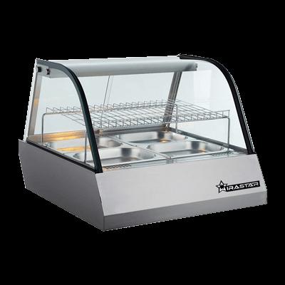 Wirastar WSR-110L Display Warmer