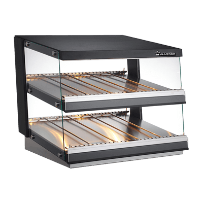 Wirastar WSR-85D Display Warmer