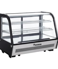 Tabletop Display Cooler RTW-160L