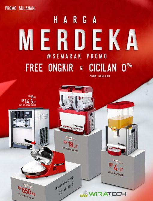 Promo Merdeka Mobile