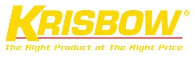 Logo Krisbow Yellow
