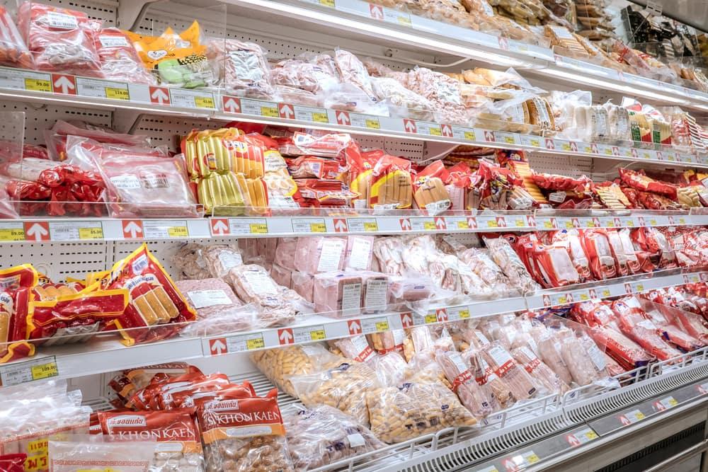 Frozen Food Rumahan