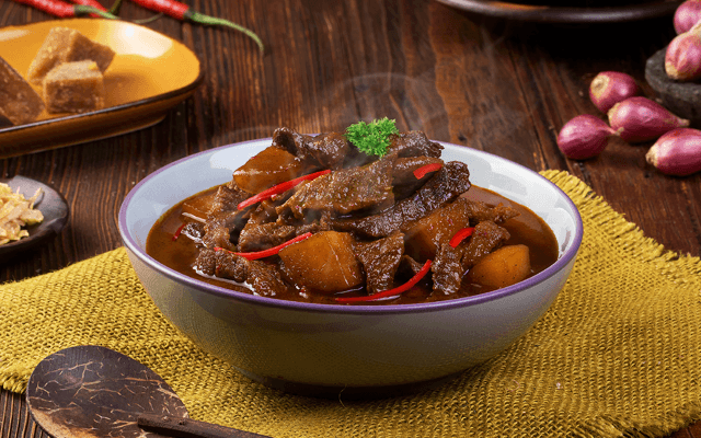 Resep Cara Membuat Semur Daging