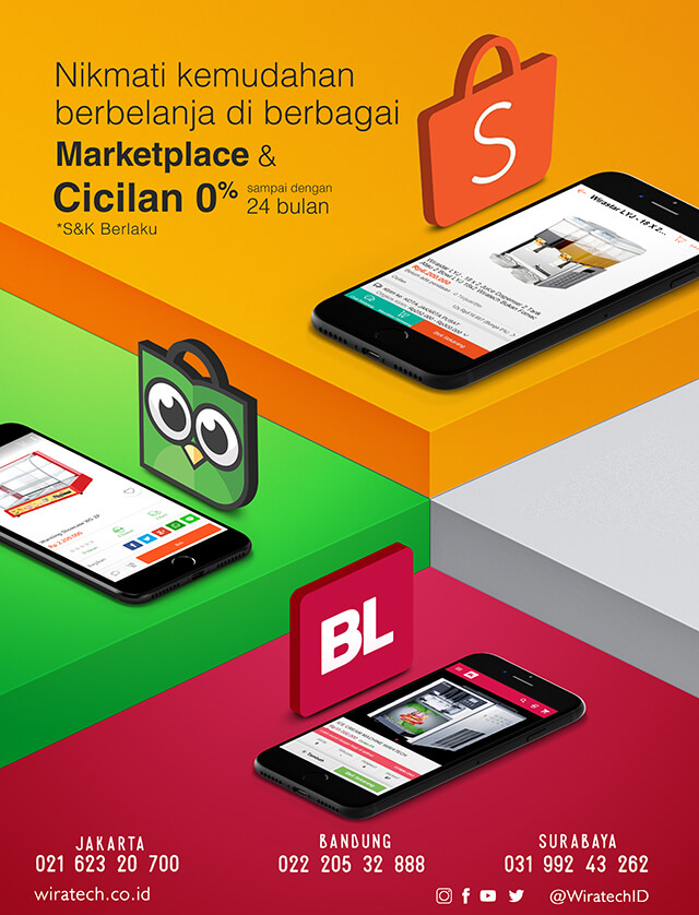 market place mobile banner