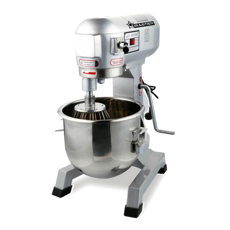 Mixer Kue Besar