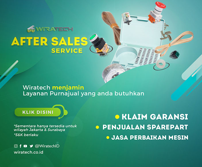 aftersales mobile web