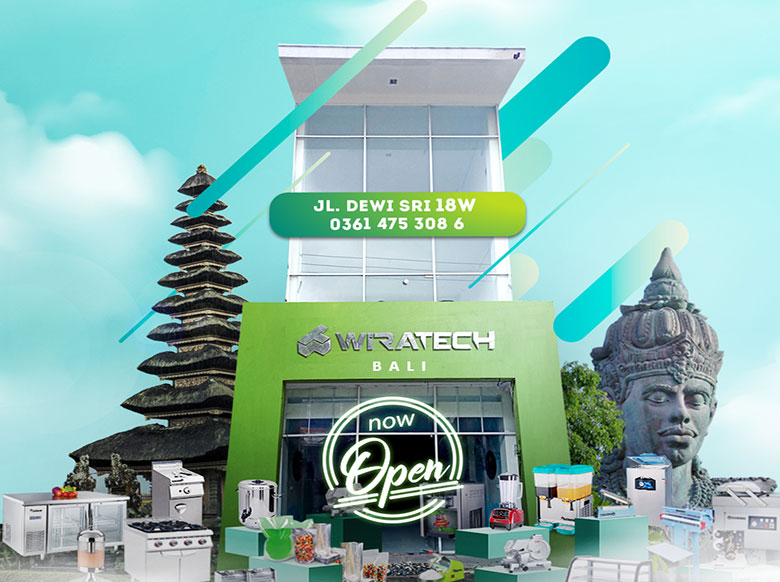 bali office main banner