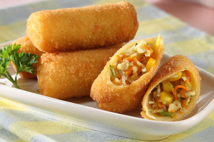 Image result for risoles sayur