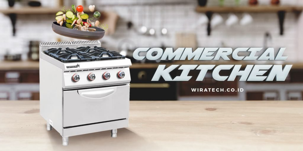 banner subcat comercial kitchen