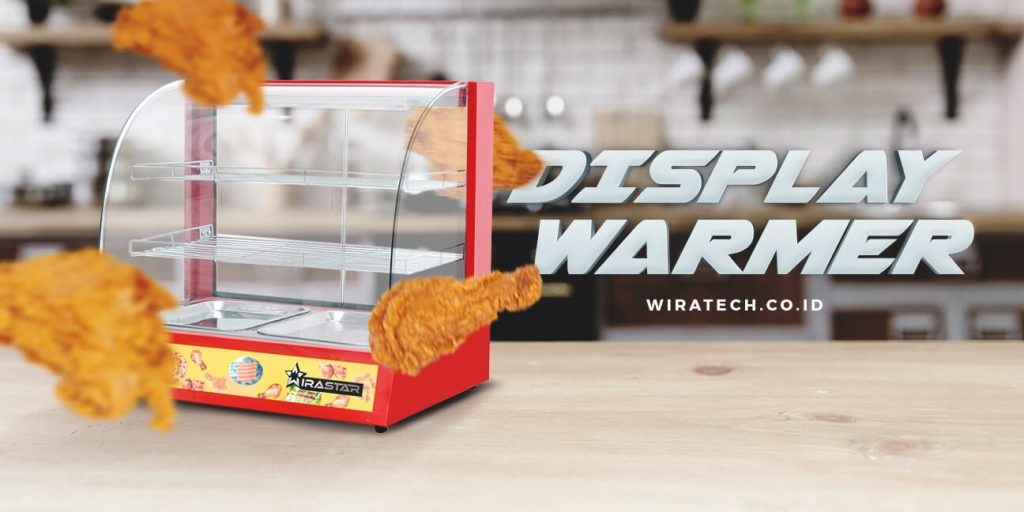 subcat banner display warmer