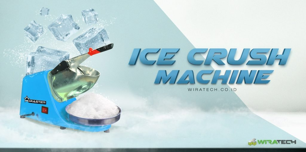 mesin ice crush subcat banner