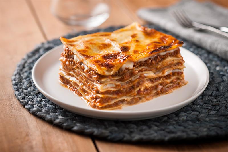 5 Makanan Khas Italia Yang Populer Di Indonesia Enak Banget