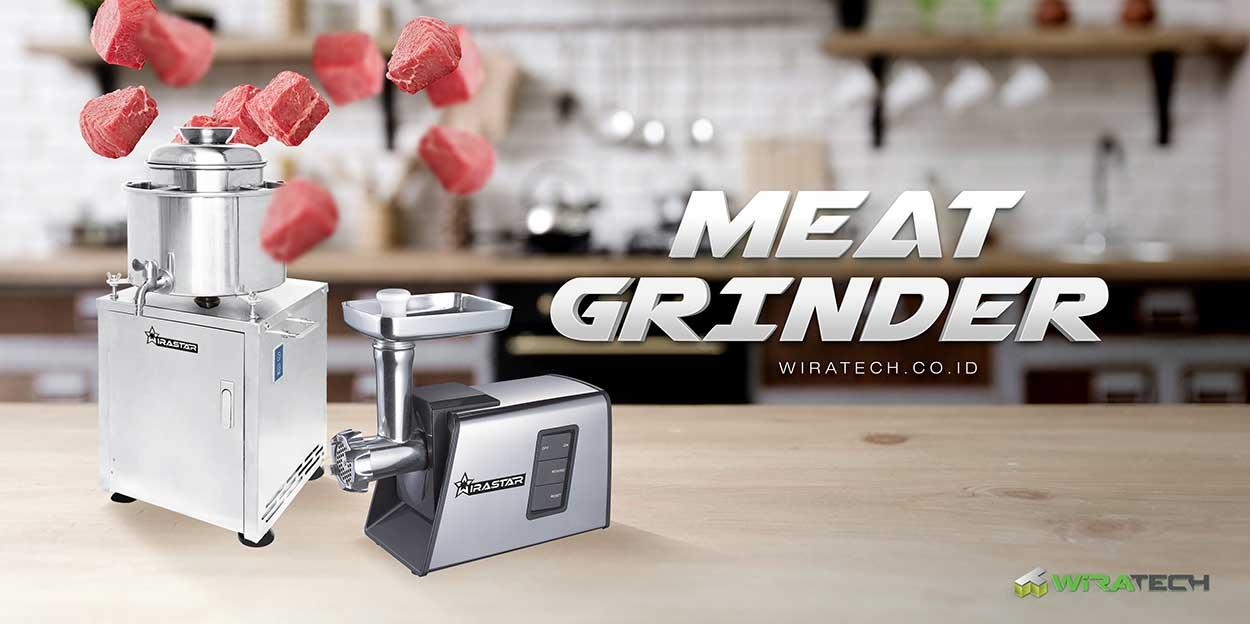 penggiling daging listrik 3