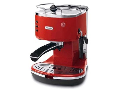 jenis mesin kopi