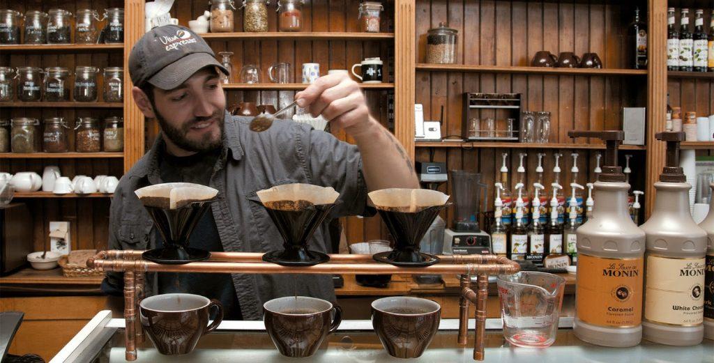 peluang bisnis kopi