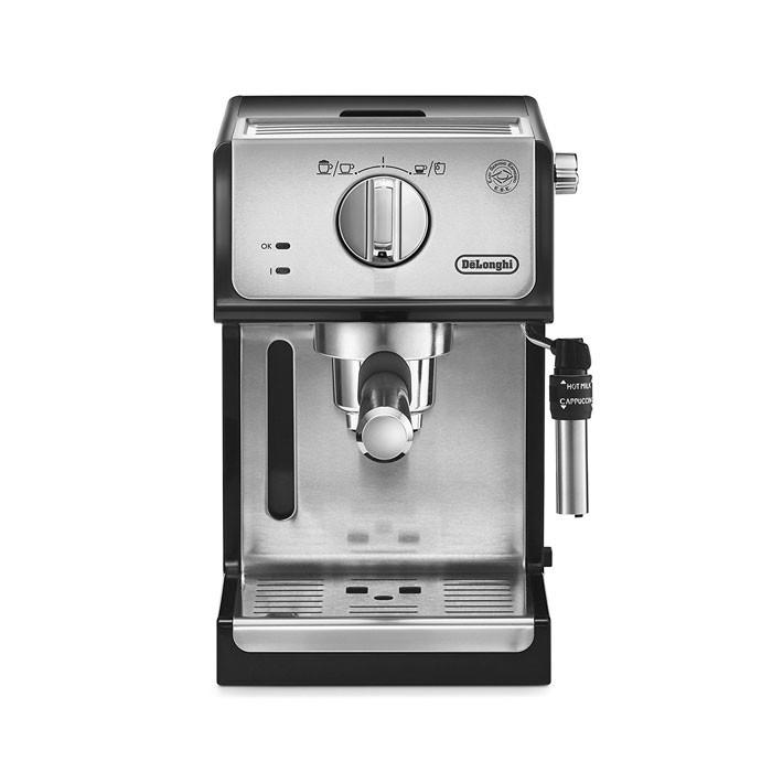 harga mesin kopi delonghi