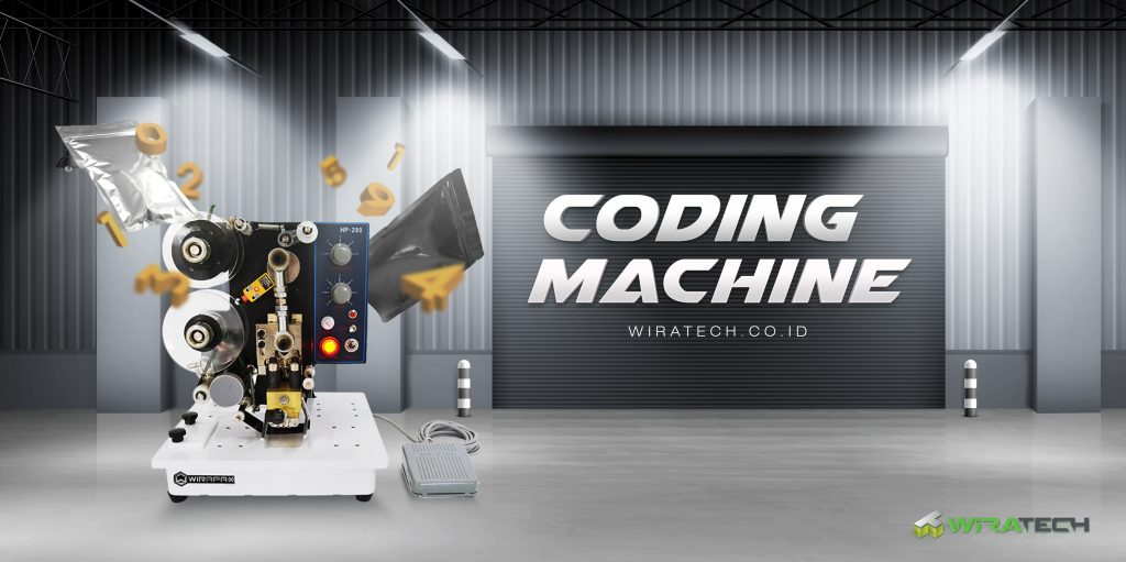 subcat banner coding machine