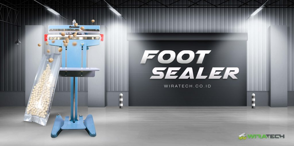 subcat banner foot sealer