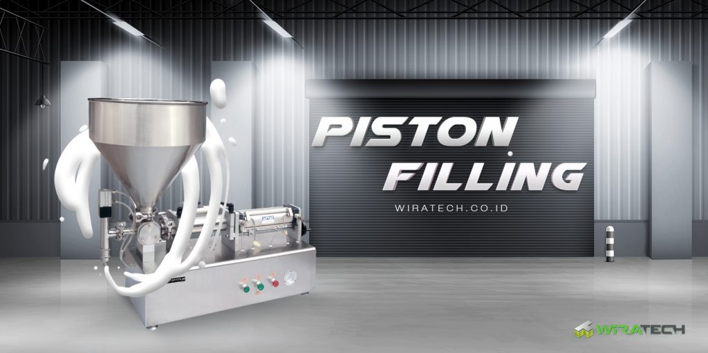 subcat banner piston filling