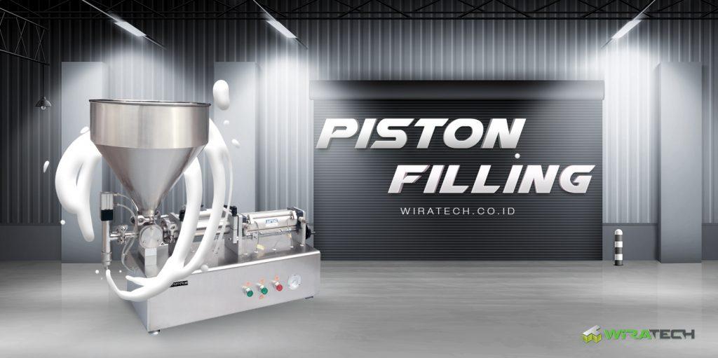subcat banner piston filling